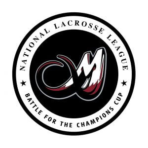 Colorado Mammoth Custom Coin