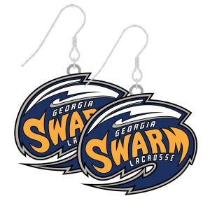 Georgia Swarm Earrings