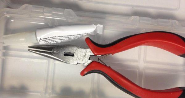 """""""Pin repair Kit"""" In Stock Item"""