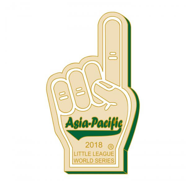 Foam Finger Asia Pacific