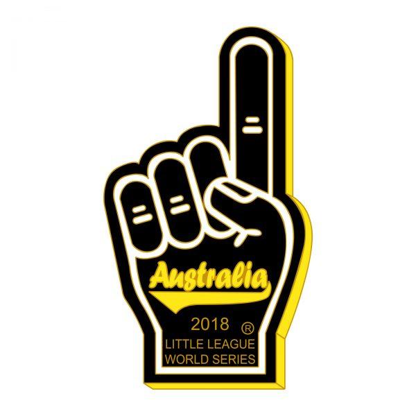 Foam Finger Australia