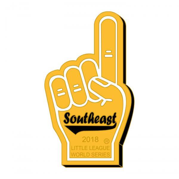 Foam Finger South East