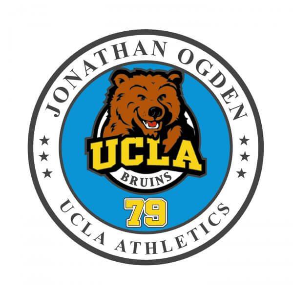 Jonathan Ogden Coin Back