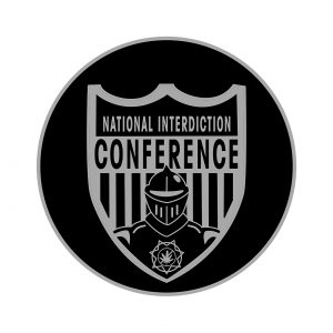 National Interdiction Conference Custom Coin