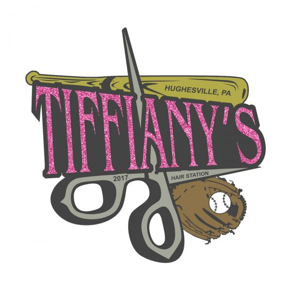 Tiffanys Pin