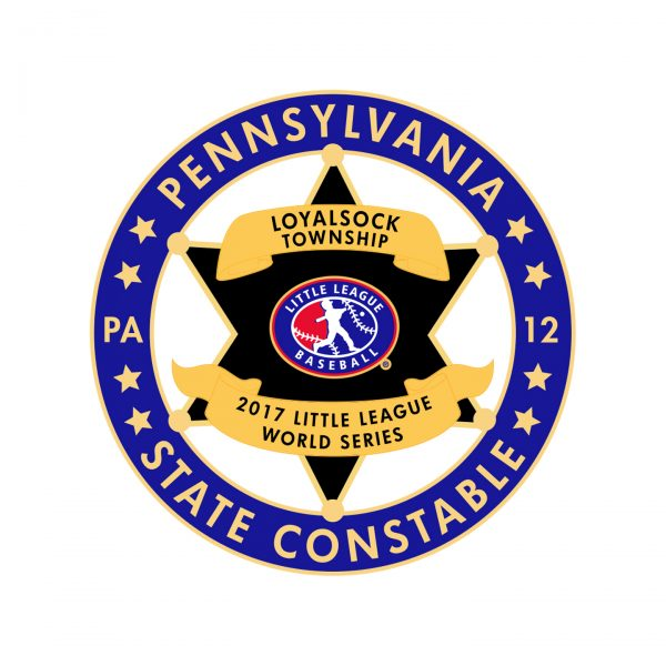 PA State Constable