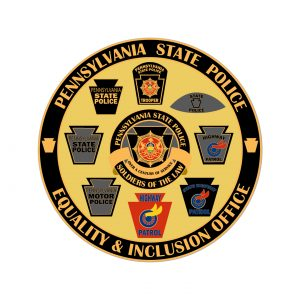 PA State Police Inclusion Coin