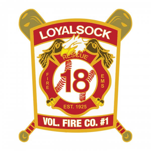 Loyalsock Volunteer Fire Company 1