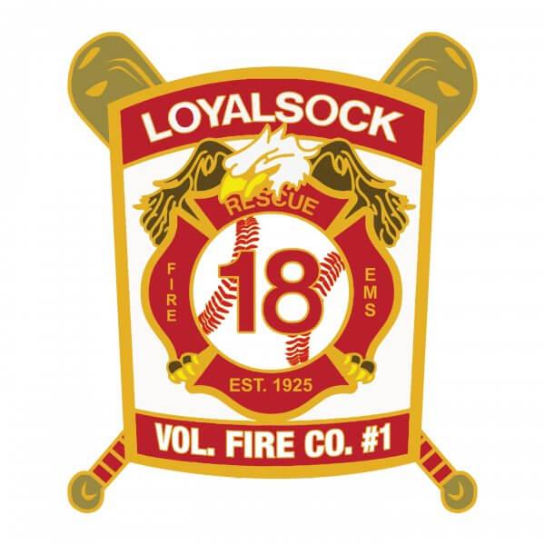 Loyalsock Volunteer Fire Company 1