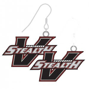 Vancouver Stealth Earrings