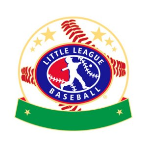Baseball Little League All Purpose Pin