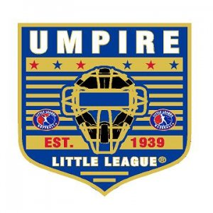 Umpire Pin